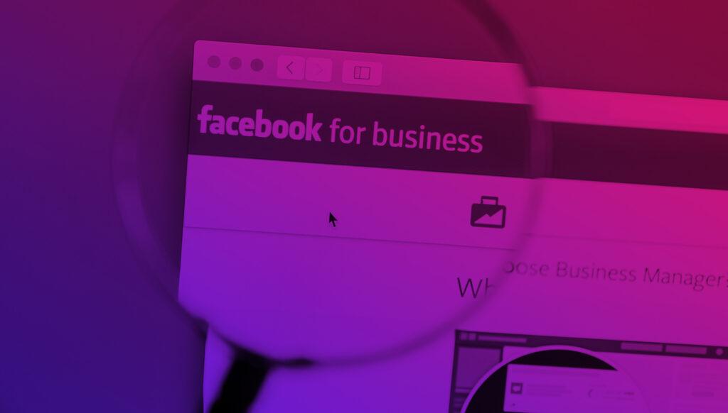 ako funguje reklama na facebooku